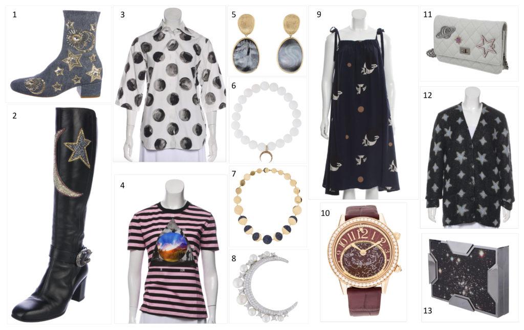 shop vintage luxury goods