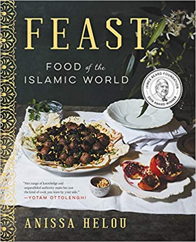 best cookbooks international food, including Thailand, India and France