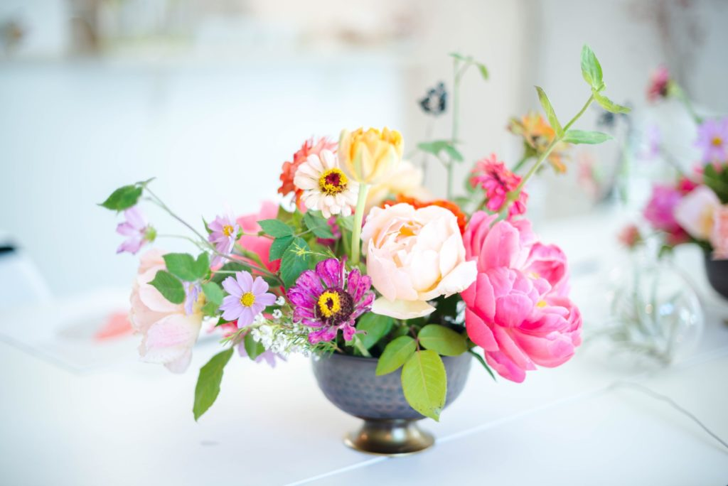 best online classes in flower arranging