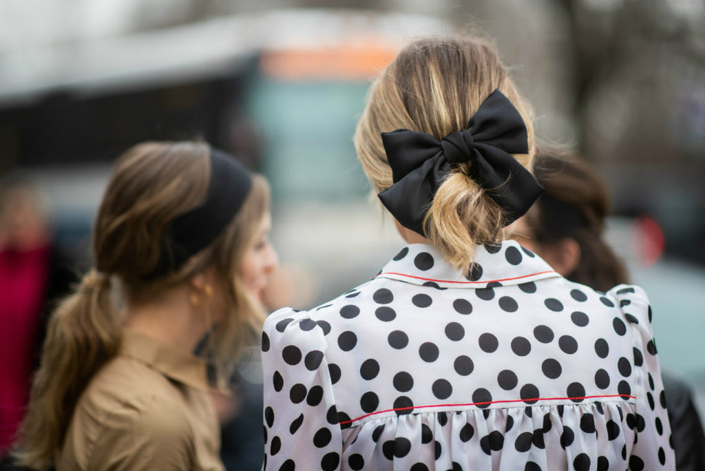stay cool with the best luxury summer hair accessories 2020