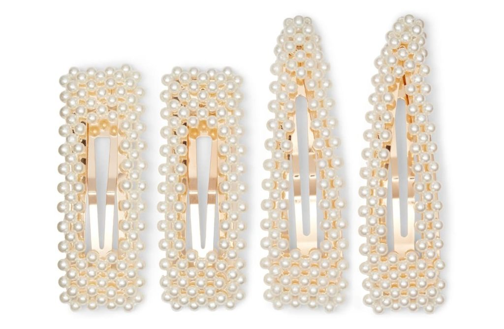 best luxury summer hair barrettes for 2020