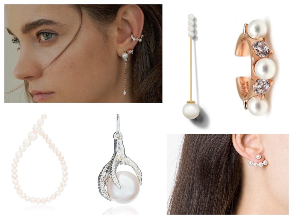 best way to wear pearls