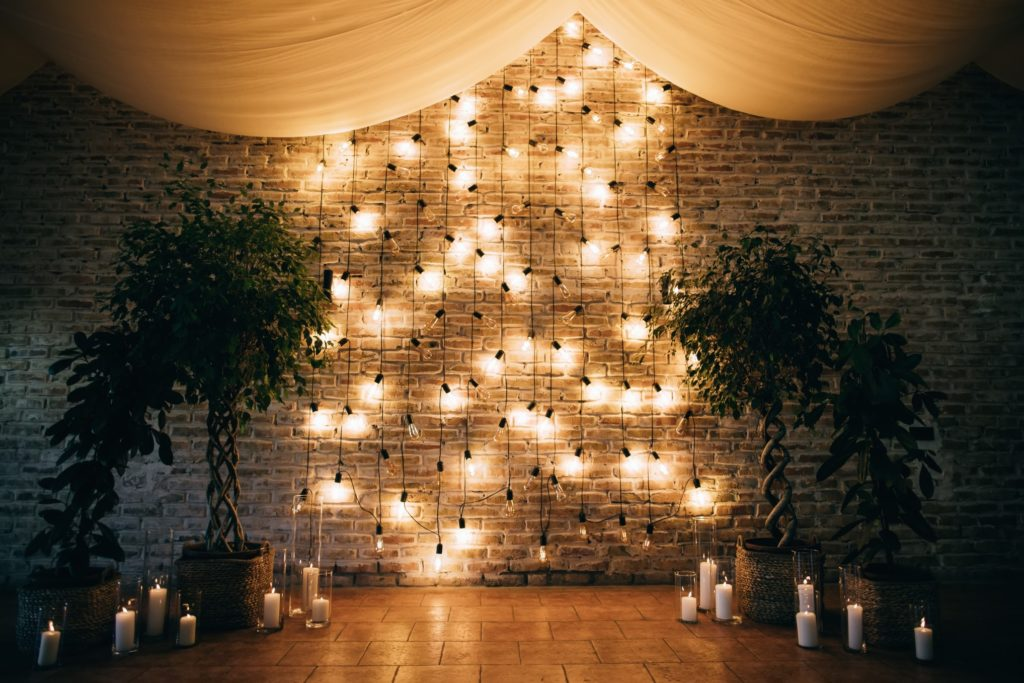 How to Find the Most Magical Luxury Home String Lights - Dandelion  Chandelier