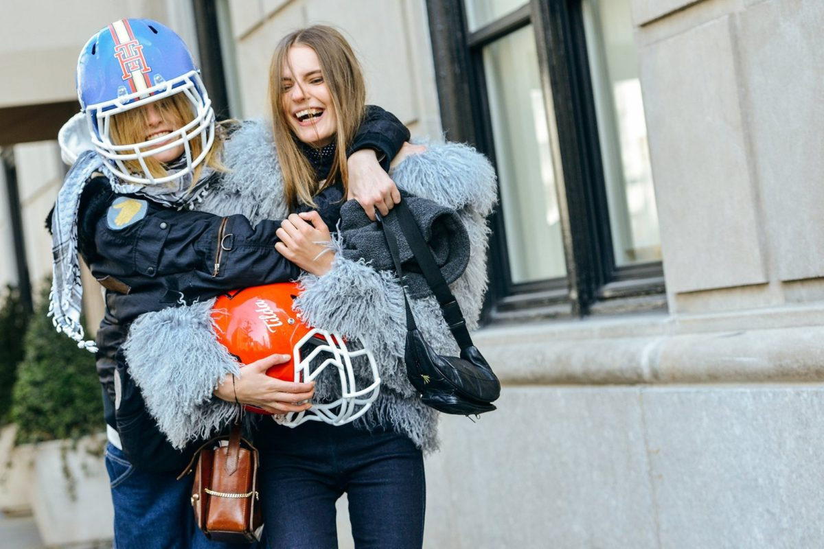 A fashion insider takes on the new NFL team uniforms