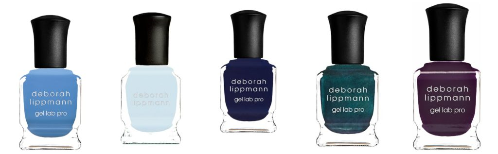 What are the best luxury nail polish brands for a home manicure or pedicure right now?