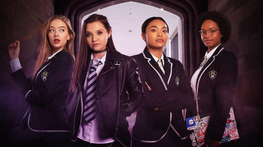 best TV shows Britain