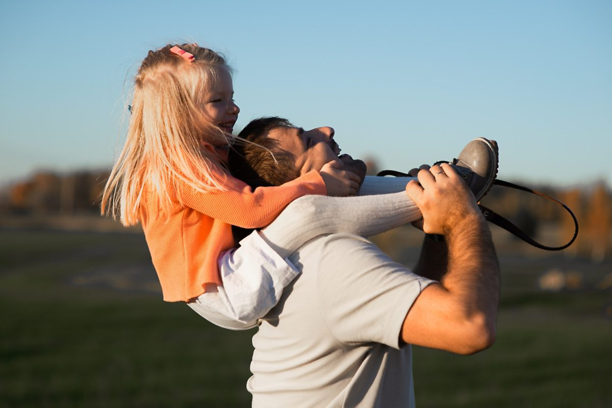 What are the best books about fathers and daughters?