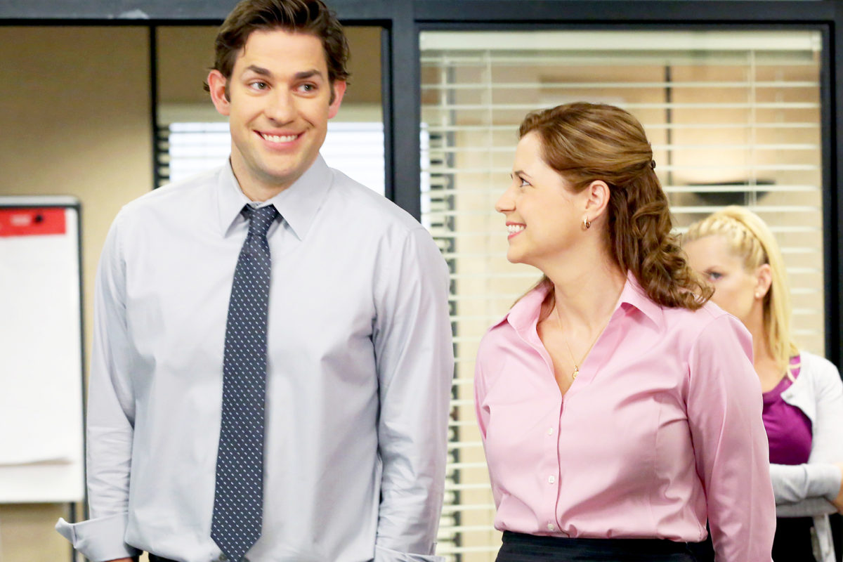 the best tv shows about office life