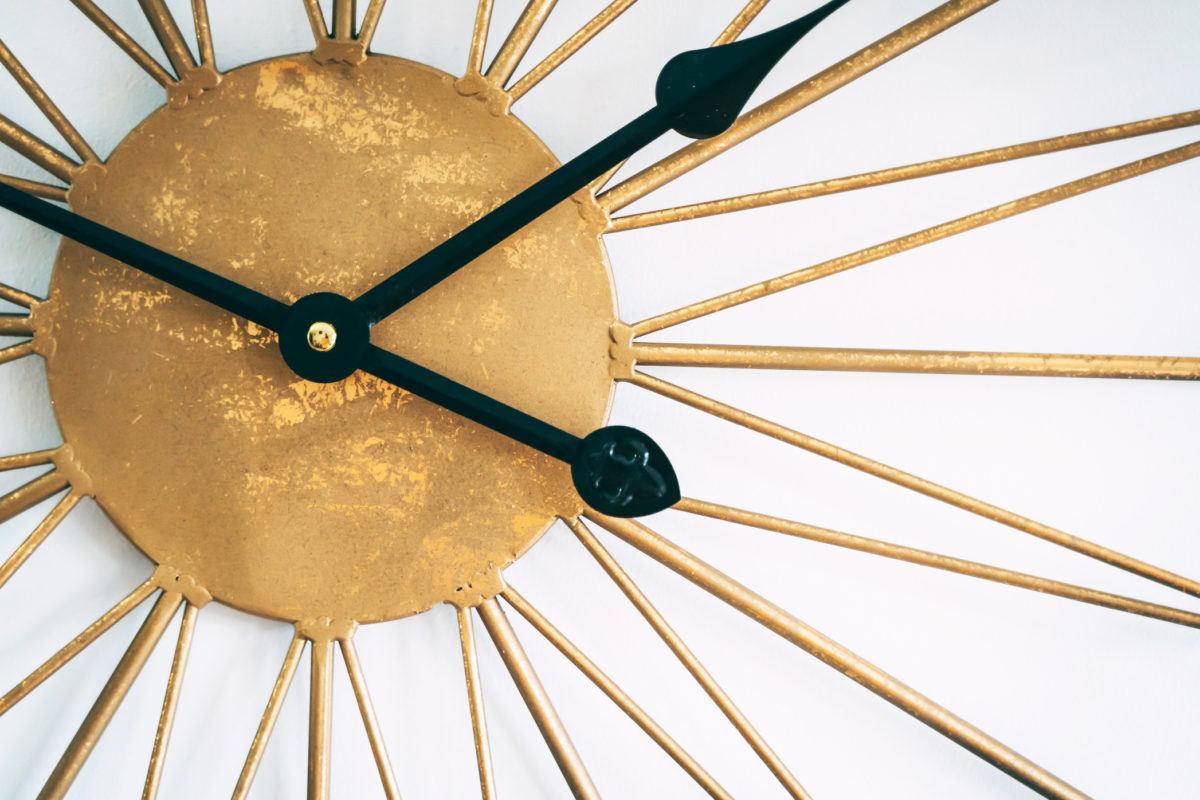the best cool modern luxury wall clocks for home decor or a gift