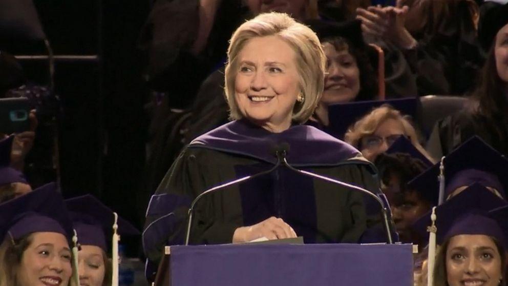 celebrity graduation speeches