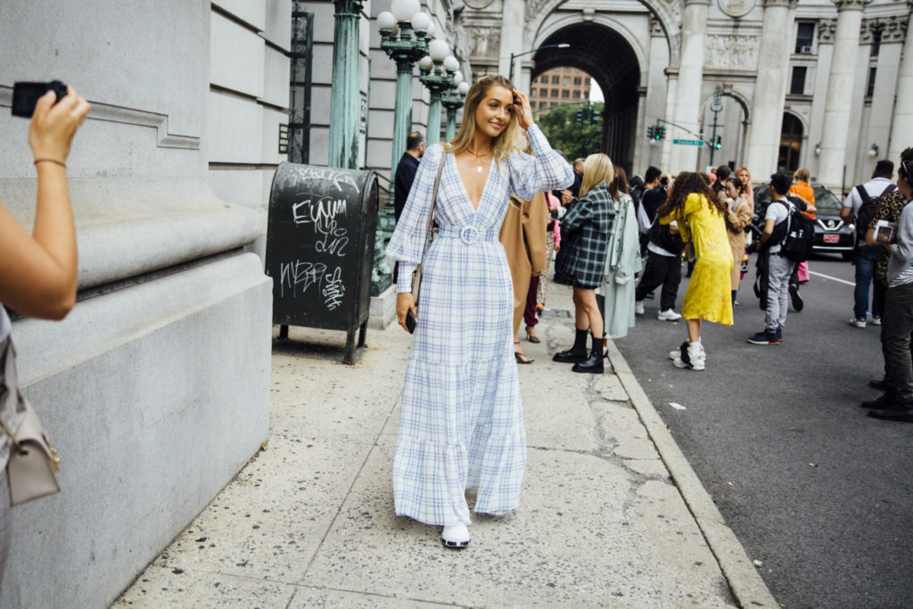 Is the mini or the midi (or the maxi) the best dress of summer 2020?