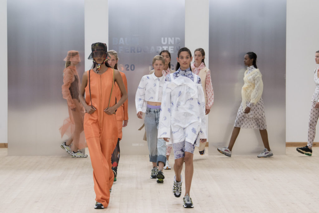 The luxury fashion, music, art and culinary events calendar for August 2020