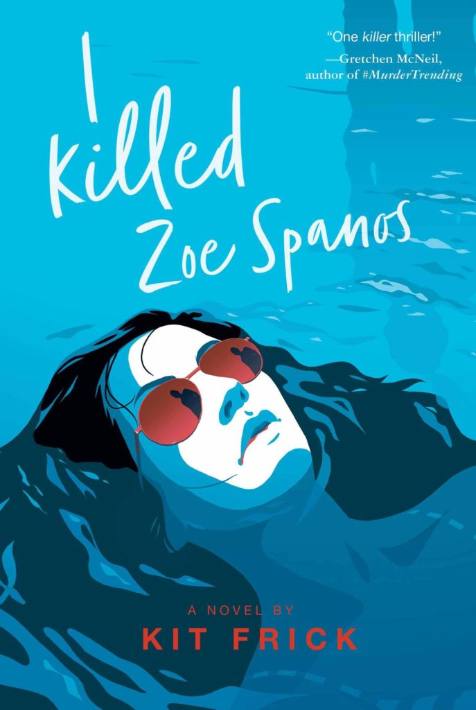 best summer thriller books