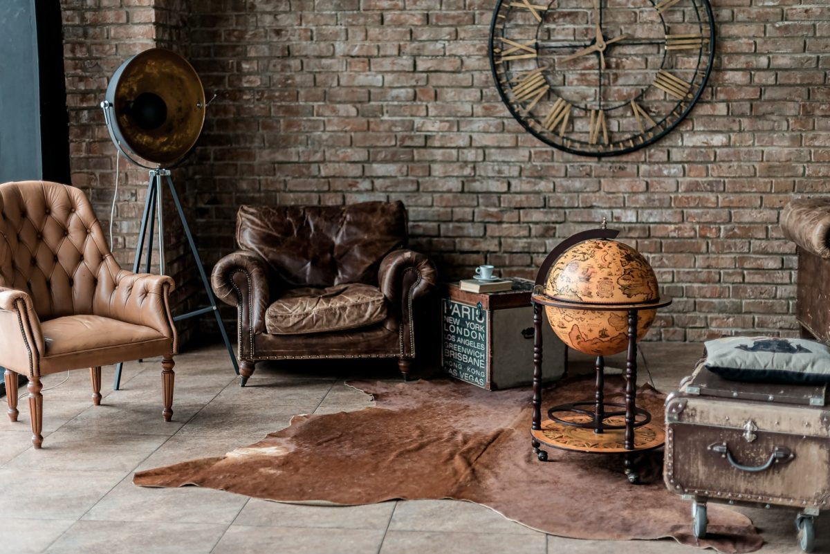 What are the best luxury globes for sophisticated home decor?