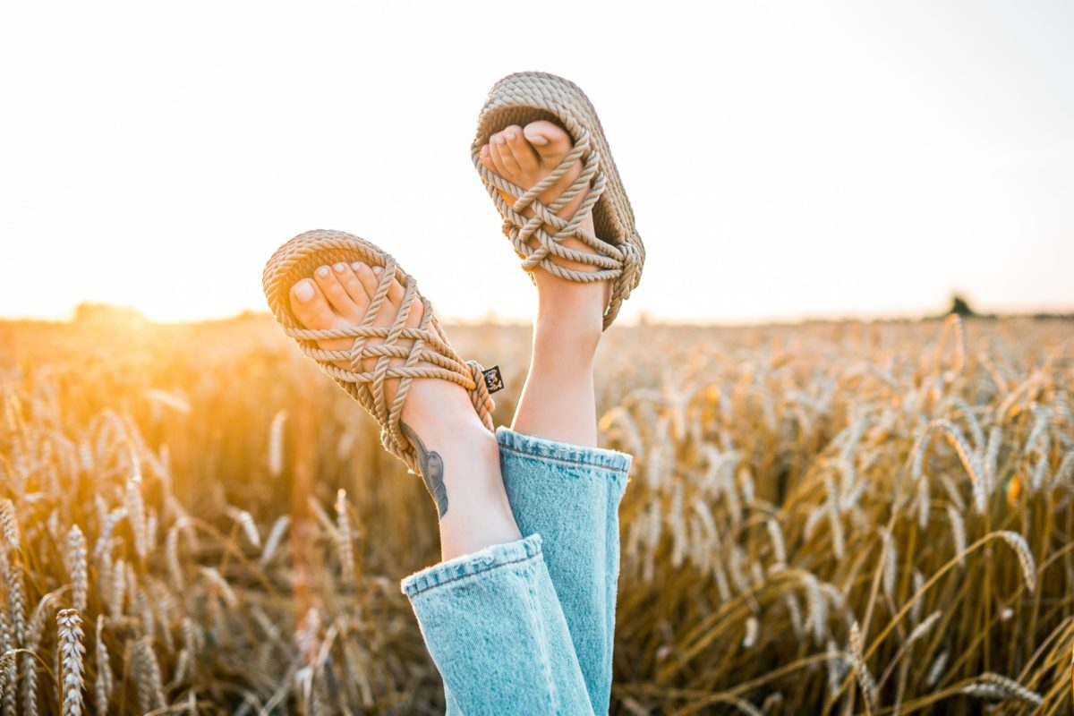 the best luxury designer rope sandals to buy right now