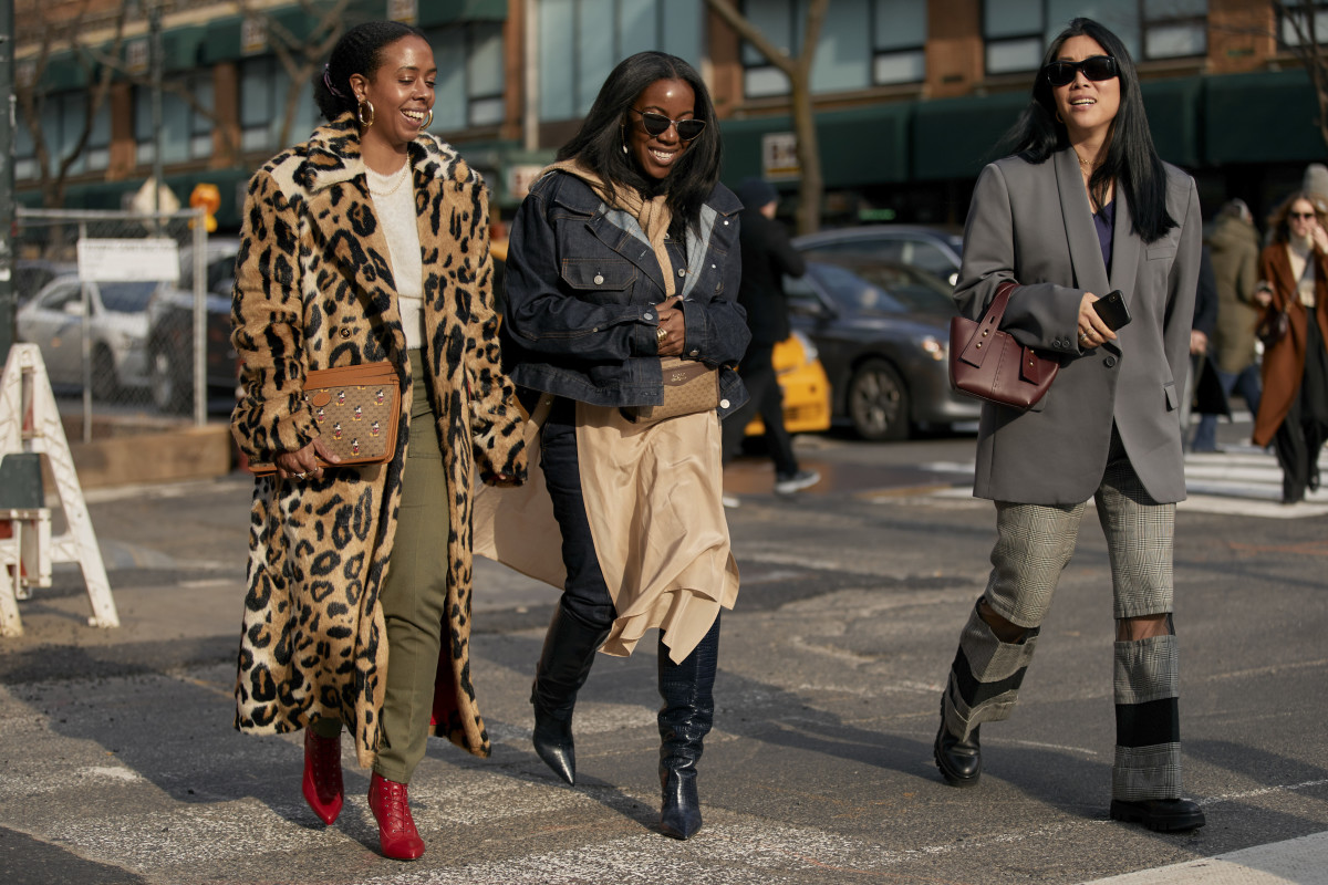 What are the Fall Fashion Trends You Need to Know Now?
