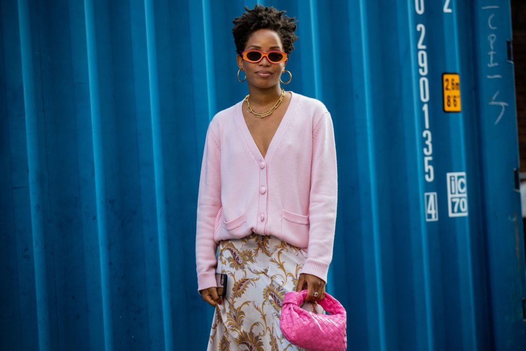 the key trends and top looks from Copenhagen Fashion Week SS21
