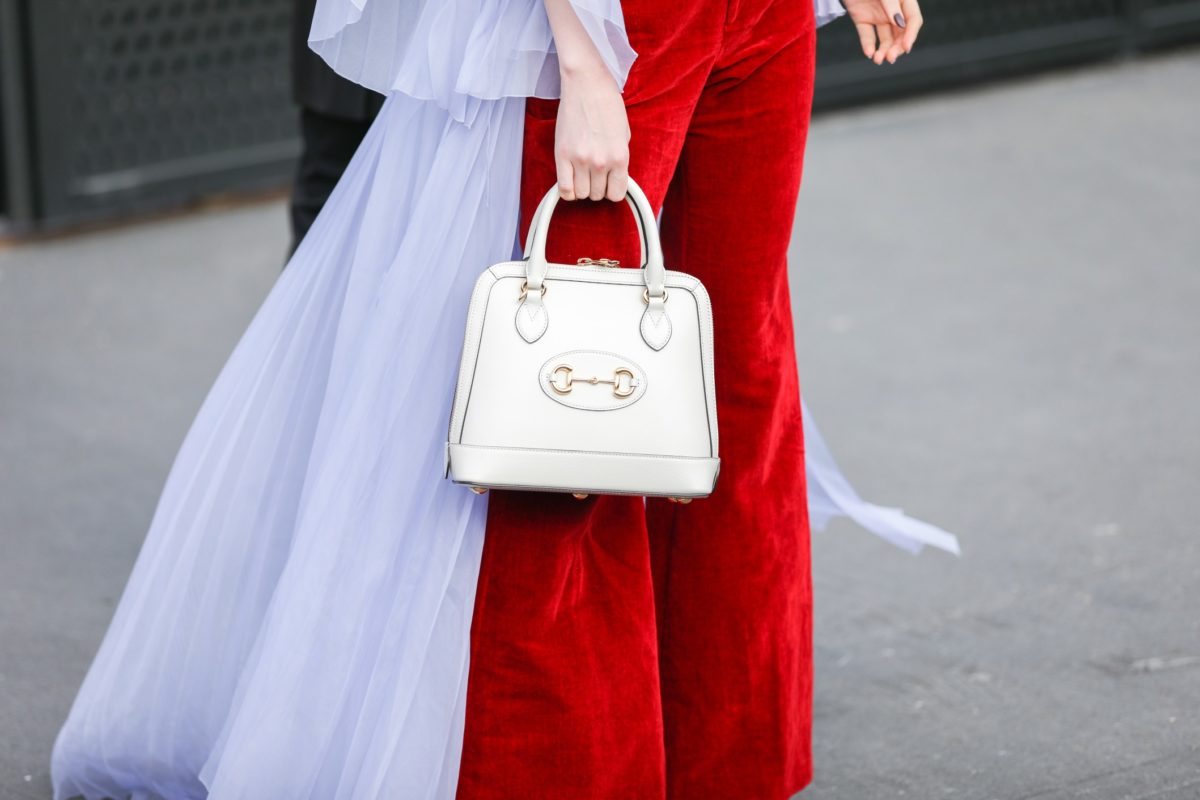 what are the top trends in the best designer luxury handbags this fall?