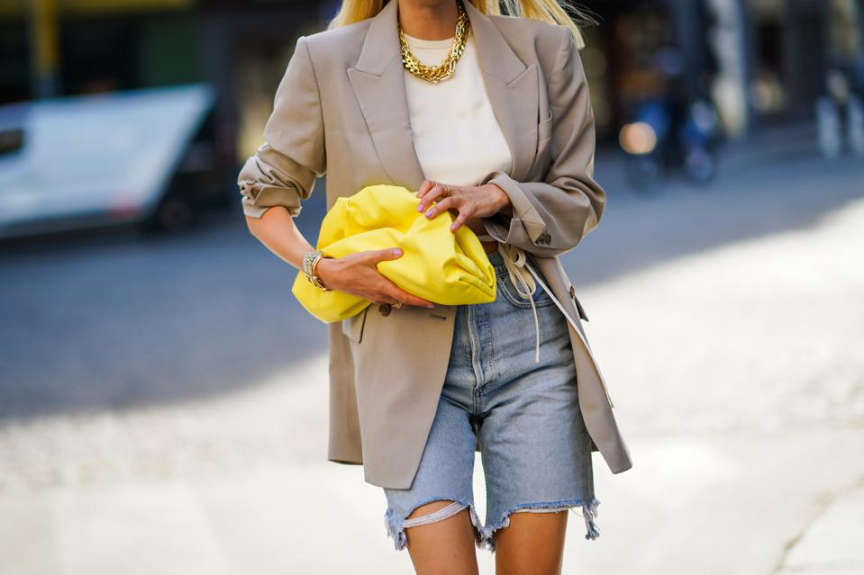 what to wear to be summer chic in august 2020