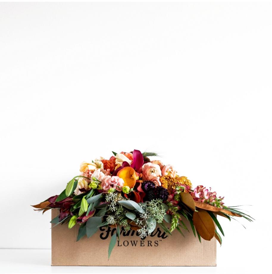 best luxury autumn bouquets