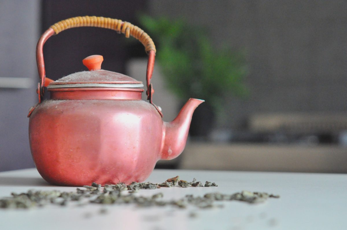 What are the best shops to buy gourmet luxury artisanal tea right now?