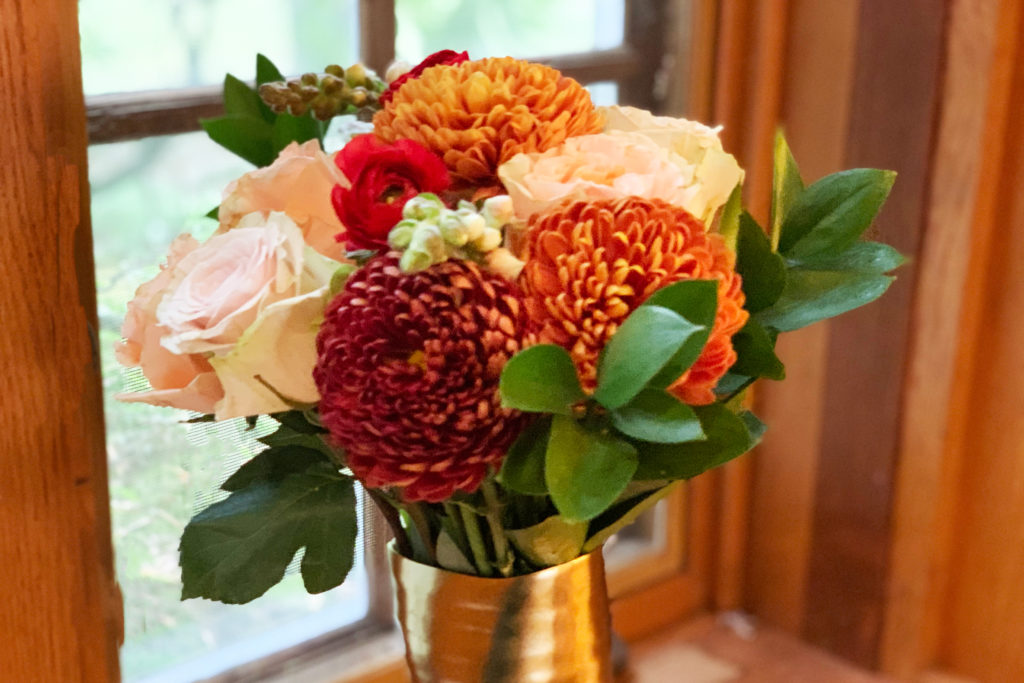 the best luxury autumn bouquets and floral arrangements to buy online this Fall season
