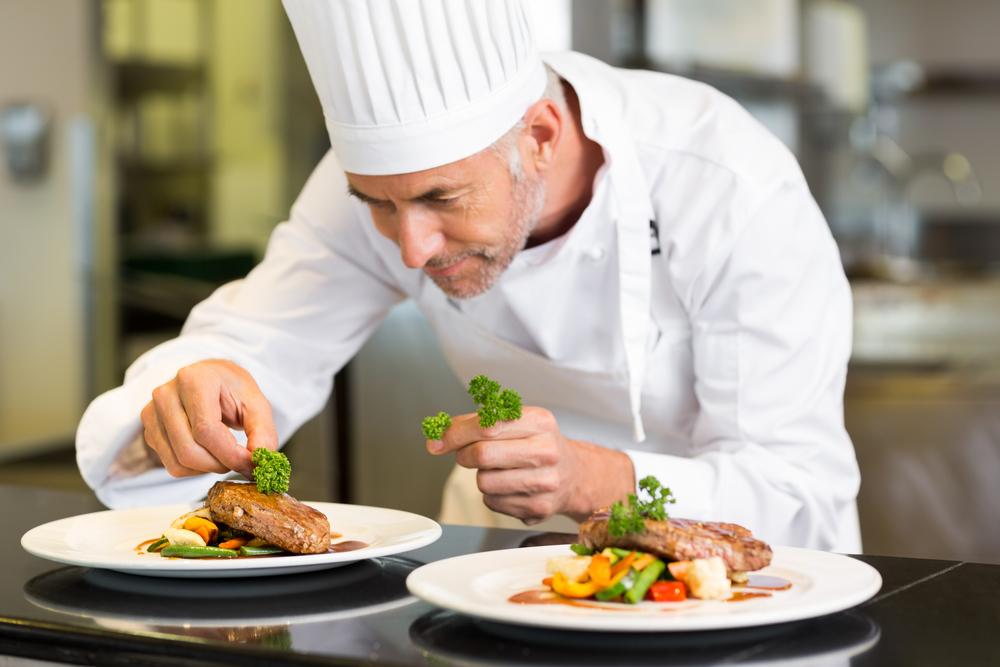companies personal chef