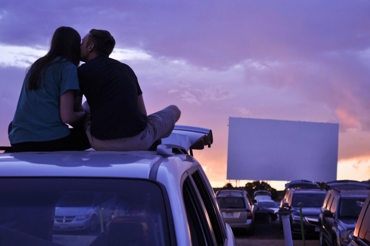 Where are the Best Drive-In Theaters to Visit Right Now?