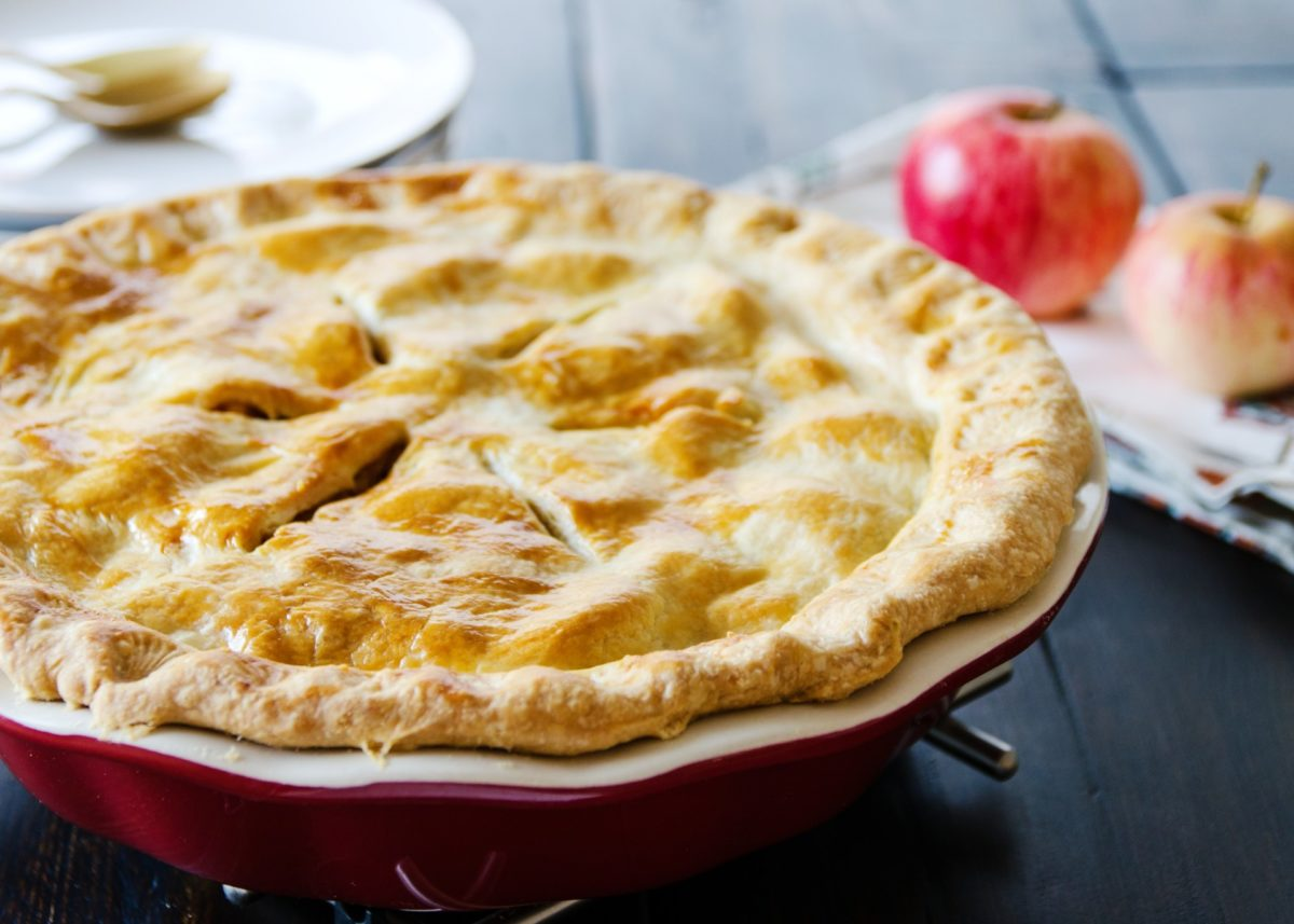 The Best Pies to Order Right Now for the Holidays