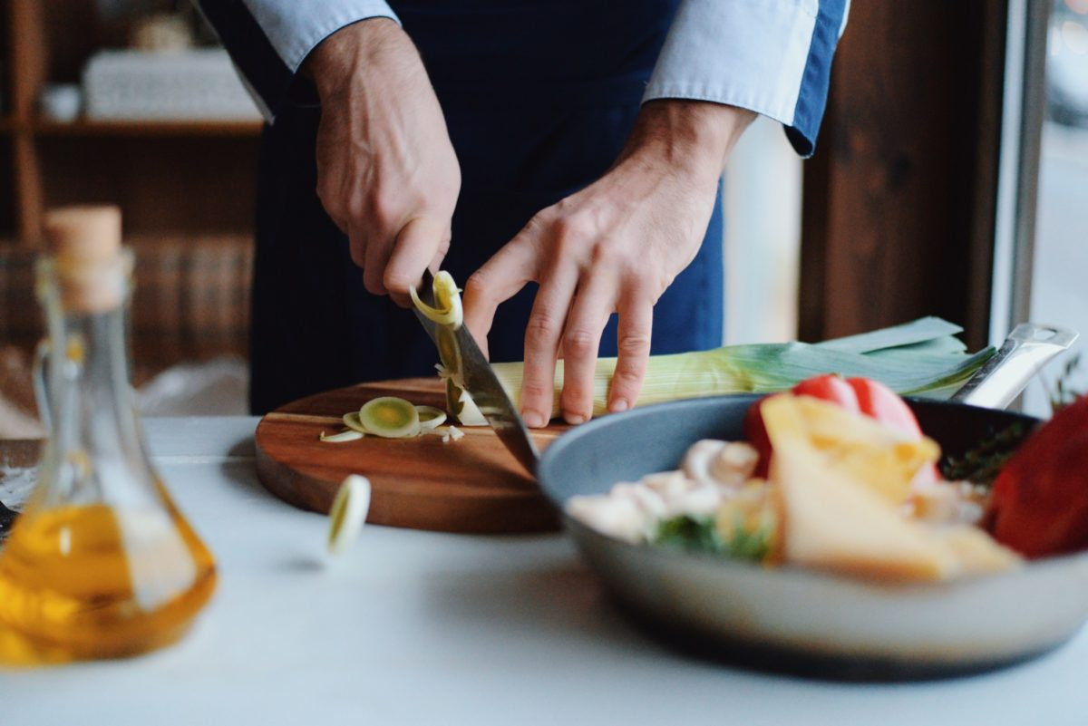 How to Hire the Best Personal Chef for Your Home