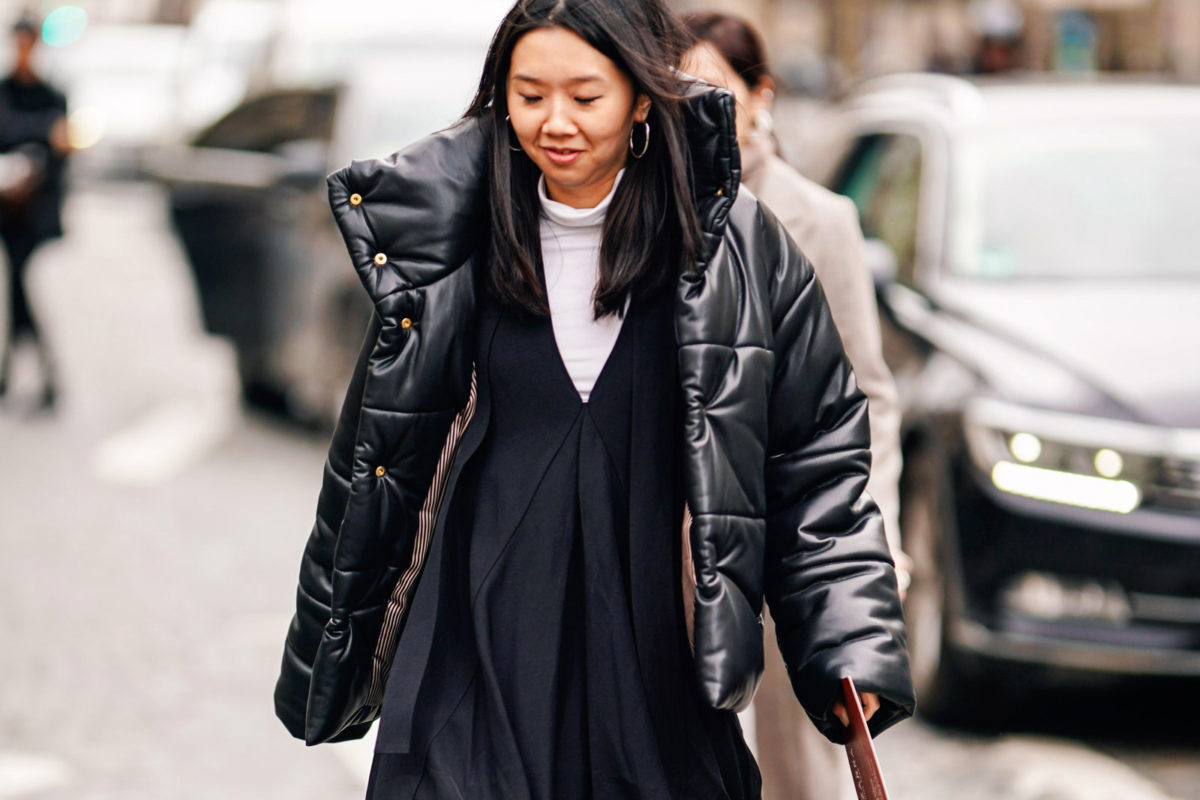 The 12 Most Sensational New Luxury Puffer Coats of 2020