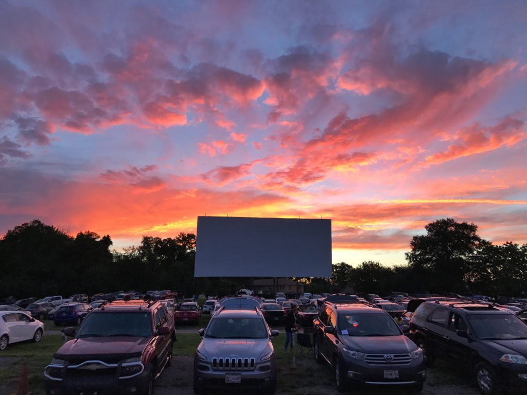 best drive-in theaters