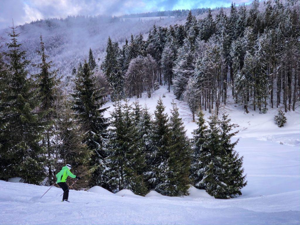 the Best 2020 Luxury Ski Wear