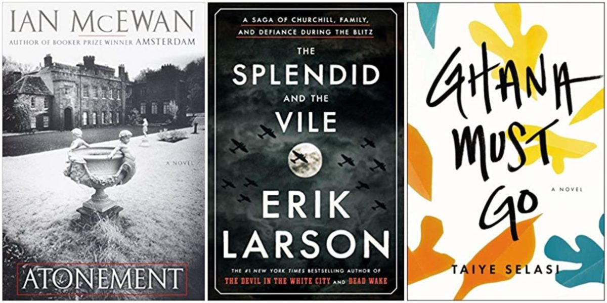 The perfect books to read to feel like November
