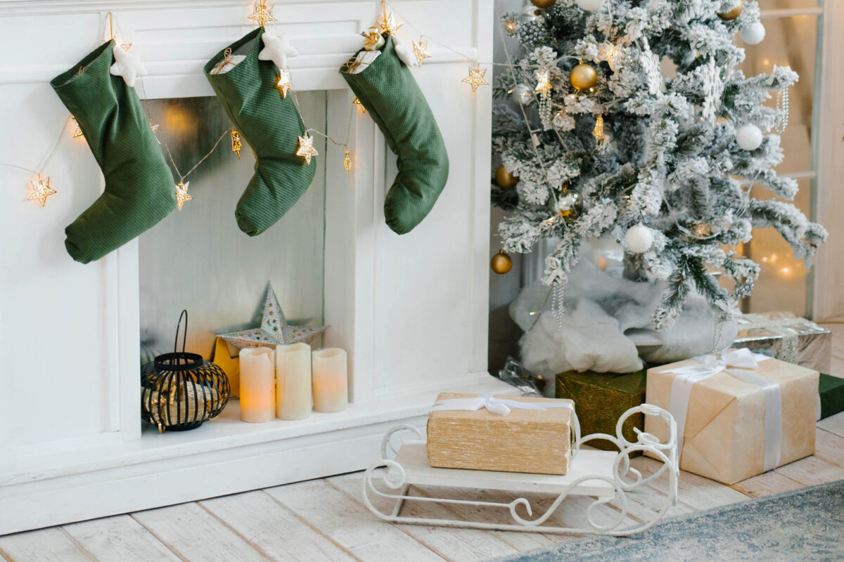 The Best Luxury Stocking Stuffers for Adults This Holiday