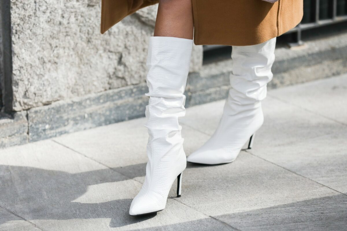 The Best Luxury Designer Boots are Here for Winter Cheer