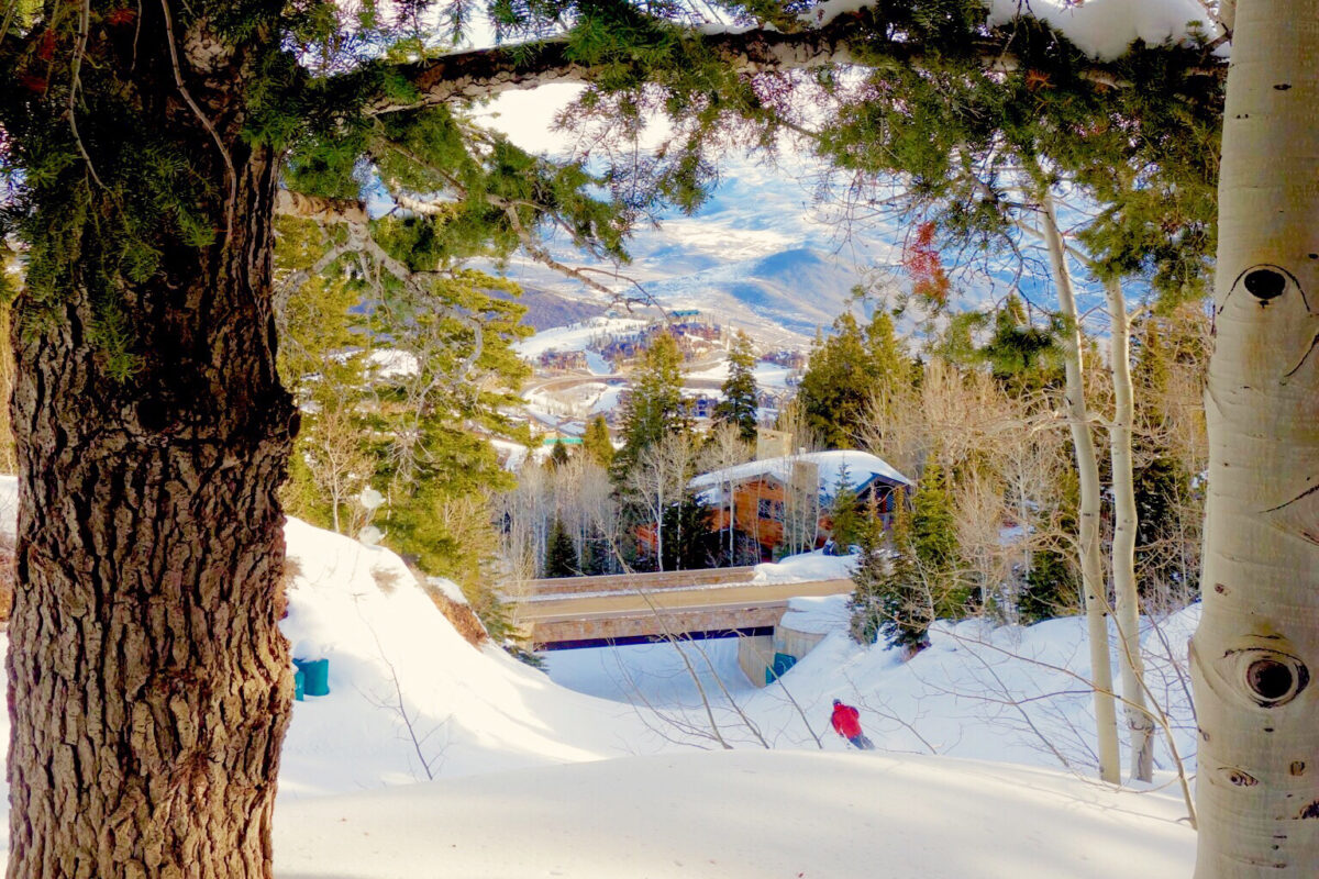 Insider tips on The Best First Luxury winter ski Trip to Deer Valley Utah