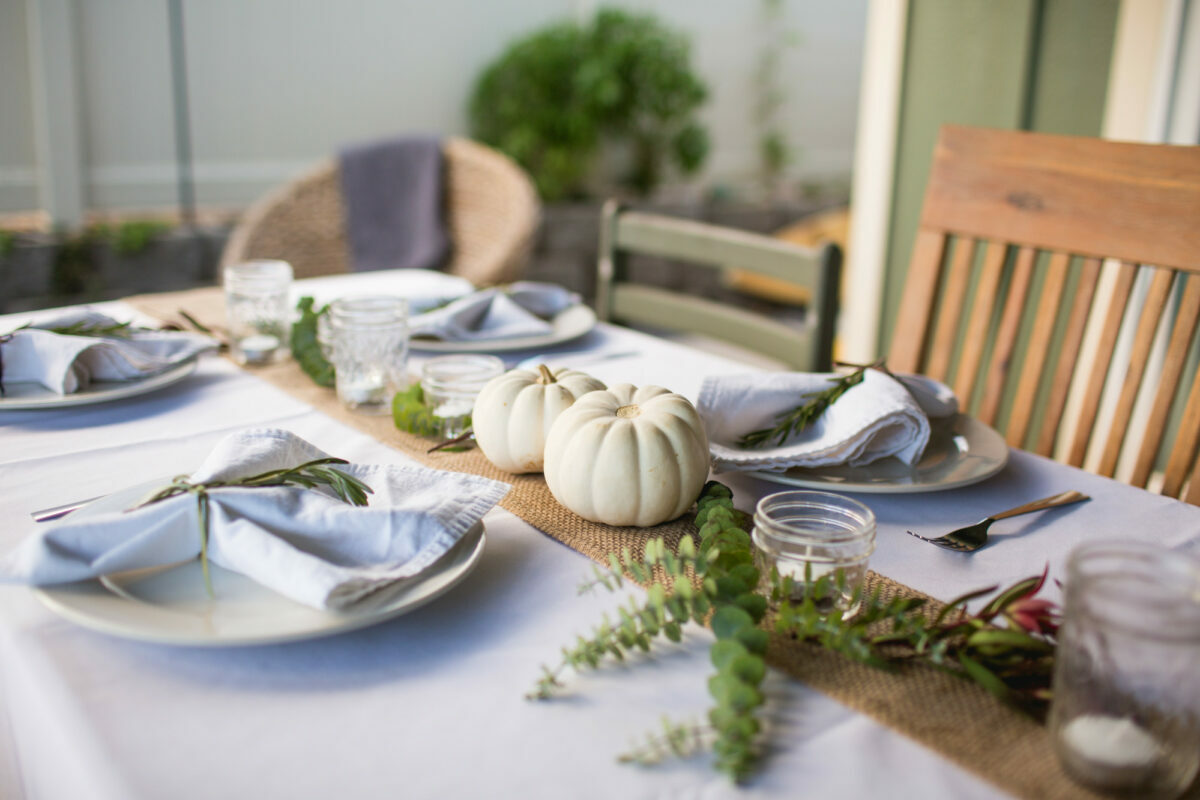 the best thanksgiving tabletop items this year