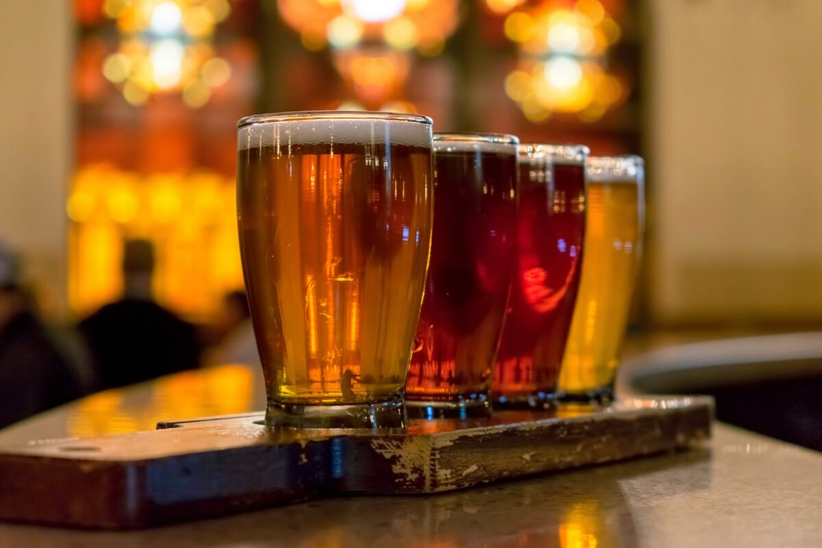 What are the Best Craft Beers to Spread Cheer this Winter?