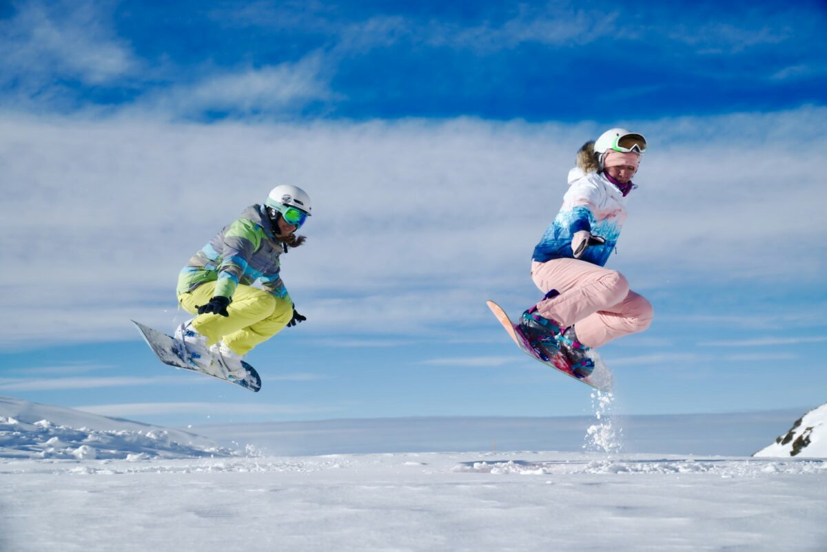 The 12 Best Snowboarding Luxury Resorts in the World