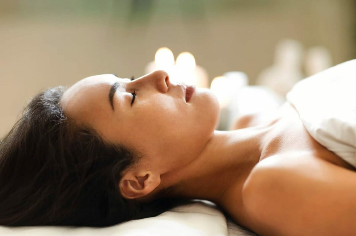 Is Lymphatic Drainage Massage Truly Effective at Reducing Stress?