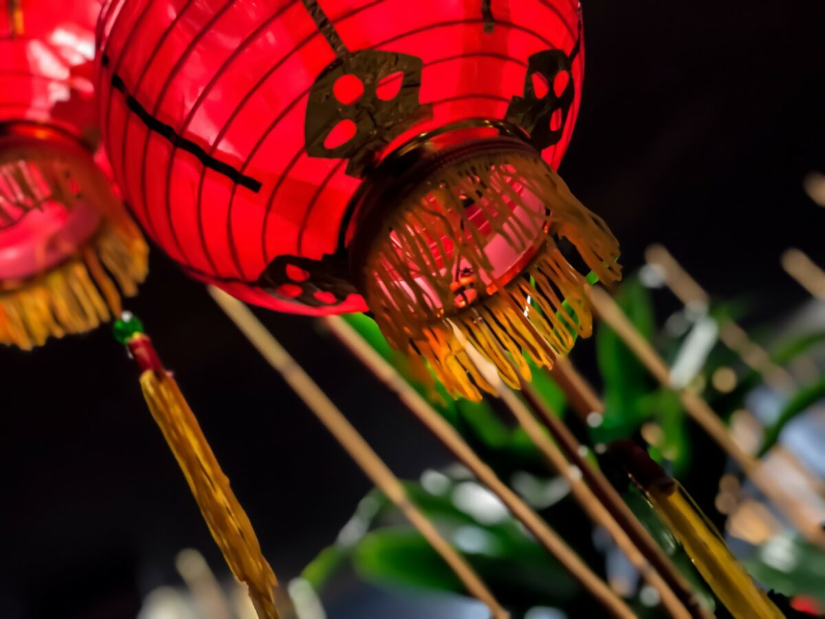 Luxury Gift Giving Etiquette for the Chinese Lunar New Year