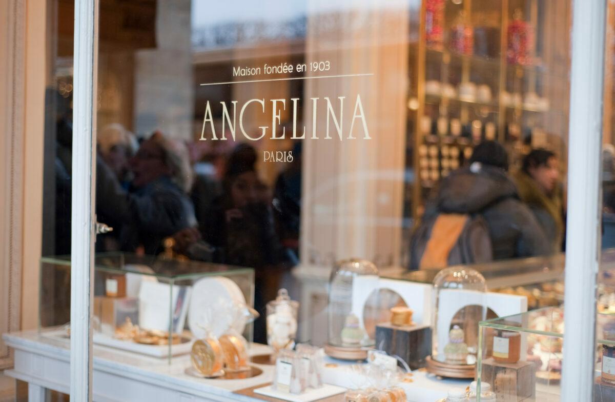 Angelina Paris Amazing Luxury Treats are Now in New York!