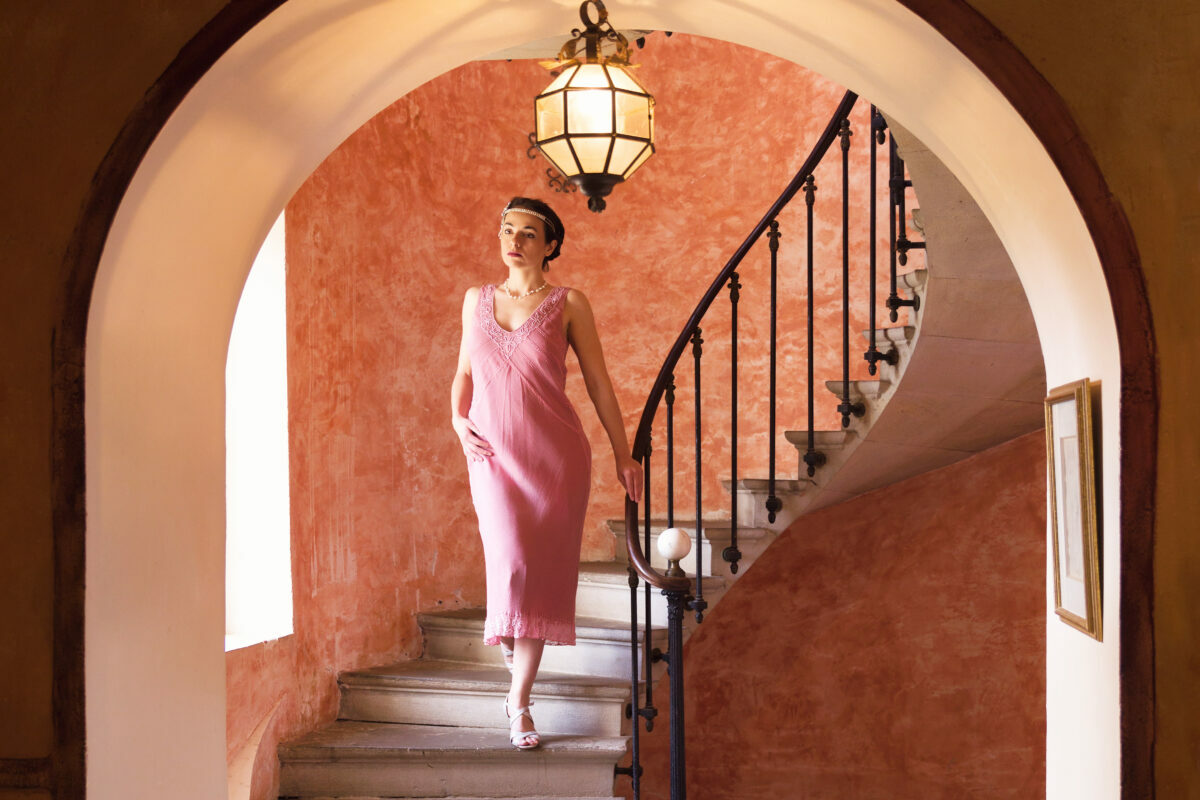"""Why 2021 Luxury is Dressing """"Extra,"""" Roaring 20's Style"""