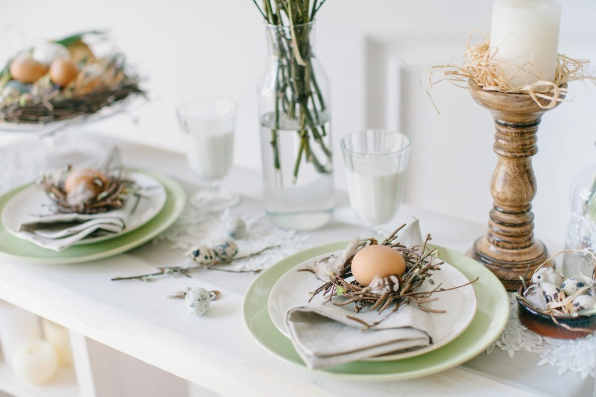 10 Best Takeout or Delivery Spots for Easter Dinner 2021