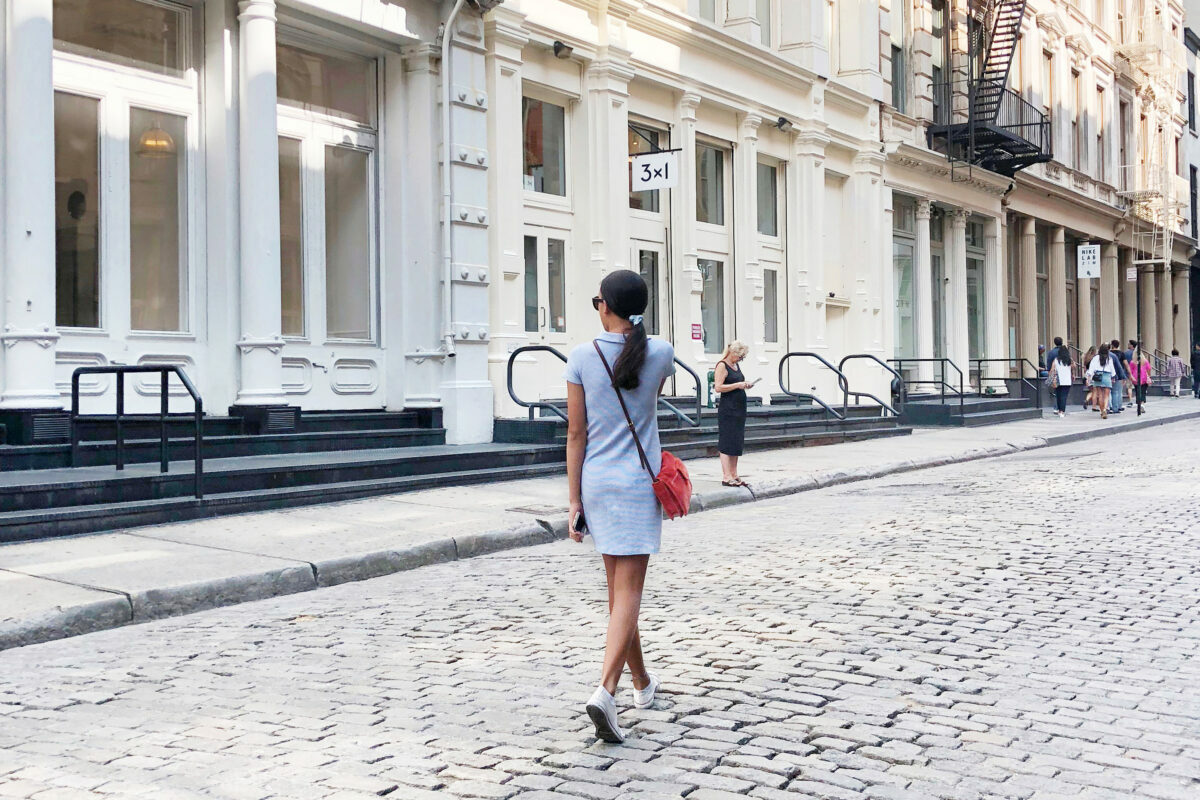 new luxury retail stores to explore in big cities this spring and summer 2021 post COVID-19, including New York, LA and London.