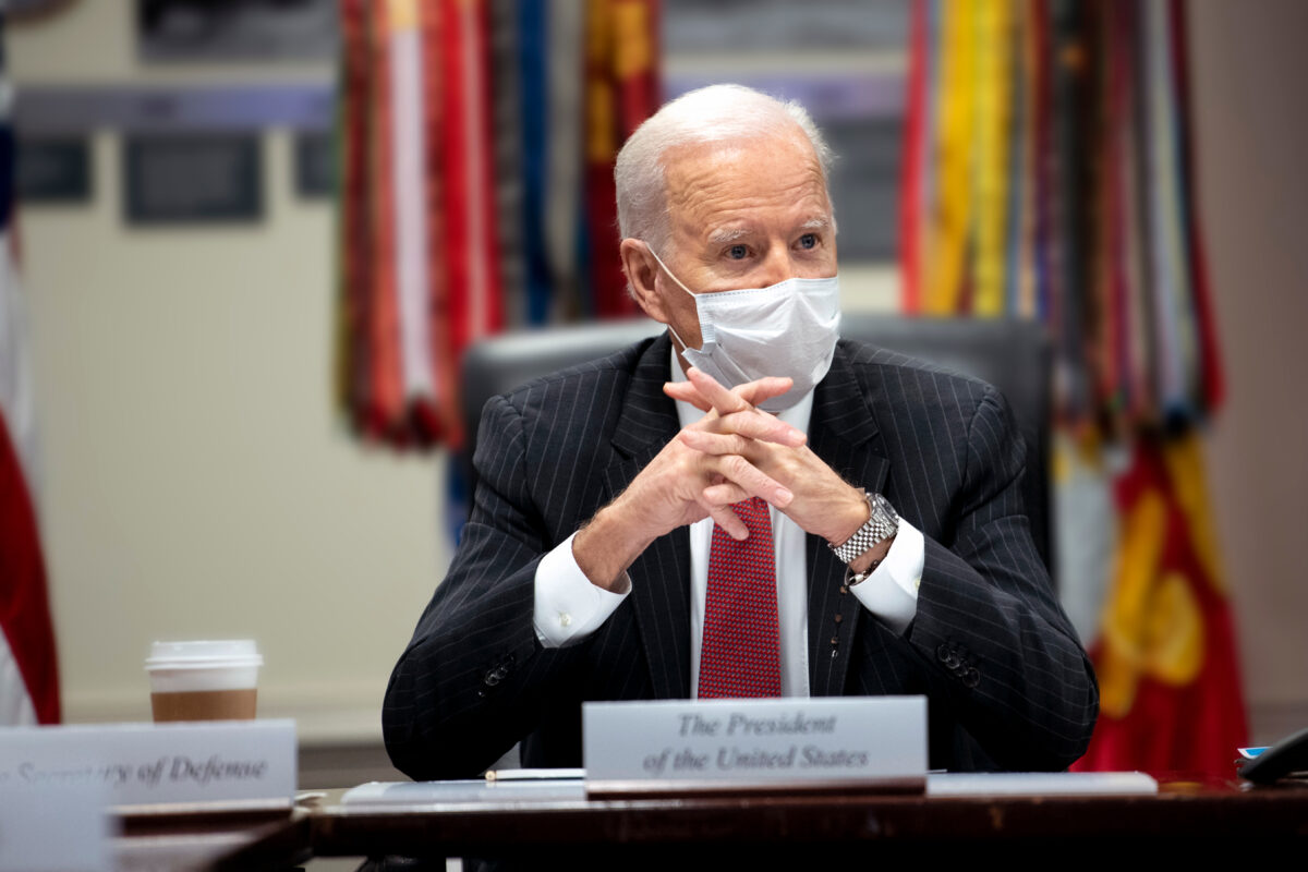fashion elements to channel the power style of American President Joe Biden, including suits, denim, socks and sunglasses