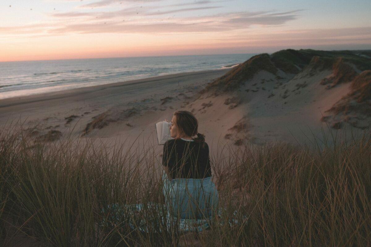 The best new poetry collections and non-fiction books about the impact of poetry perfect to read for National Poetry Month 2021