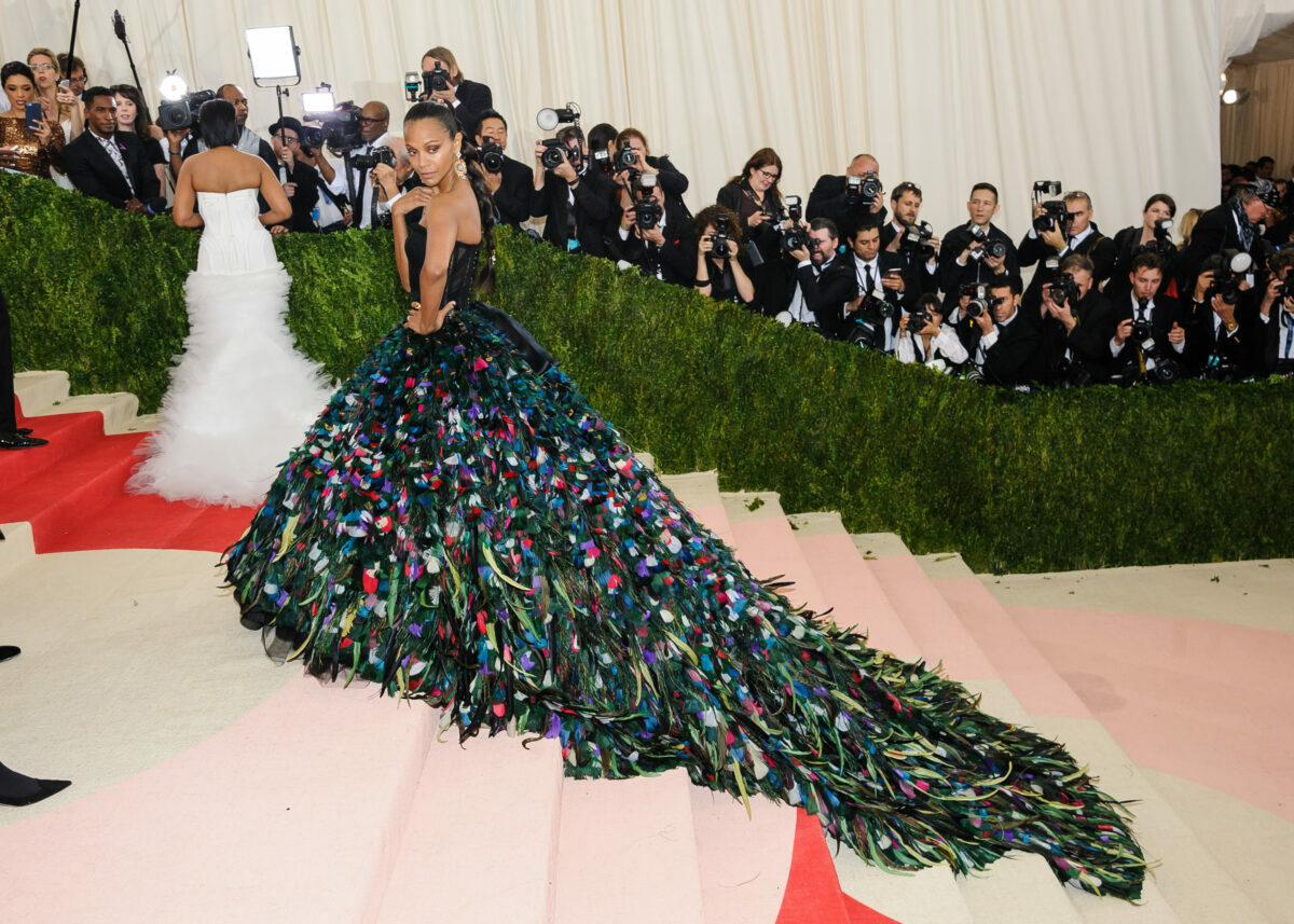 most stunning gowns and best looks from the red carpet at past iterations of the Costume Institute Gala at the Met Museum in New York