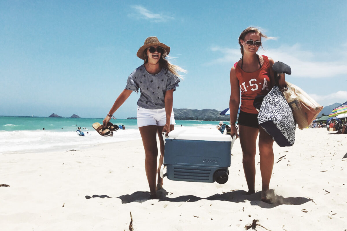 Other than Yeti, what are the best brands of luxury premium portable coolers to buy right now for summer 2021 fun?